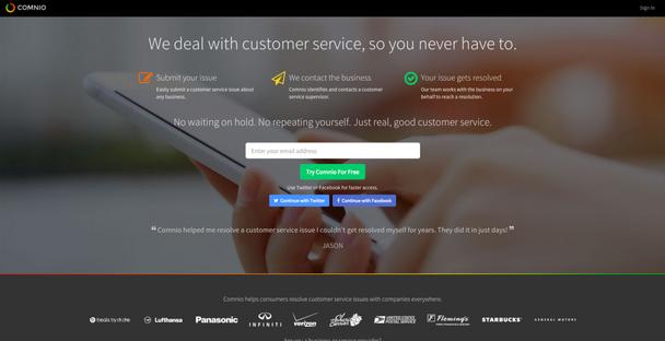 Мы занимаемся клиентским сервисом, чтобы вам никогда не приходилось это делать