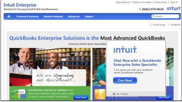 Пообщайтесь прямо сейчас со специалистом Quickbooks Enterprise. Я могу помочь вам разрешить вопросы относительно программ Quickbooks