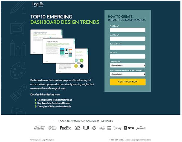 Дизайн страницы для распространения электронной книги