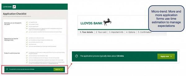 Сайт Lloyd's: «Процесс подачи заявки обычно занимает около 10 минут»
