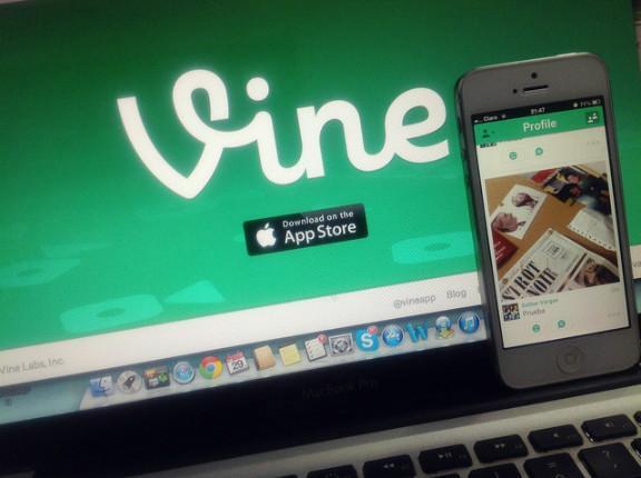 Иллюстрация к статье: Взлет и падение Vine: уроки для маркетологов