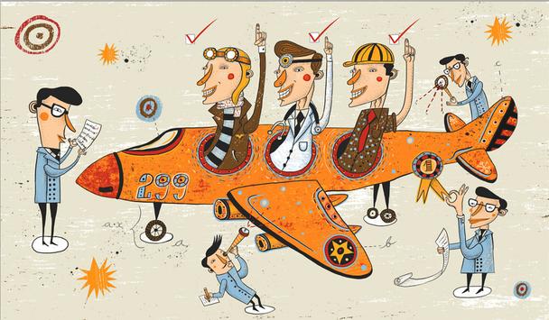 Иллюстрация к статье: 40 подсказок для маркетологов по созданию Landing Page