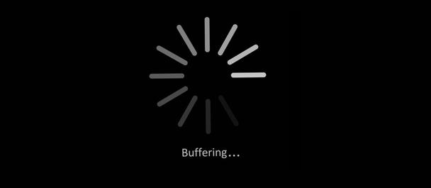 Иллюстрация к статье: Буферизация видео: агония на пороге просмотра