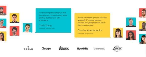 Примеры отзывов, размещенных на страницах сайта сервиса Spotify