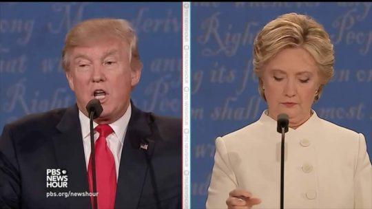 Иллюстрация к статье:  Сюрприз от Трампа, или 4 урока нейромаркетинга по мотивам выборов 2016
