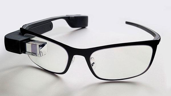 «AR-гарнитура» Google Glass