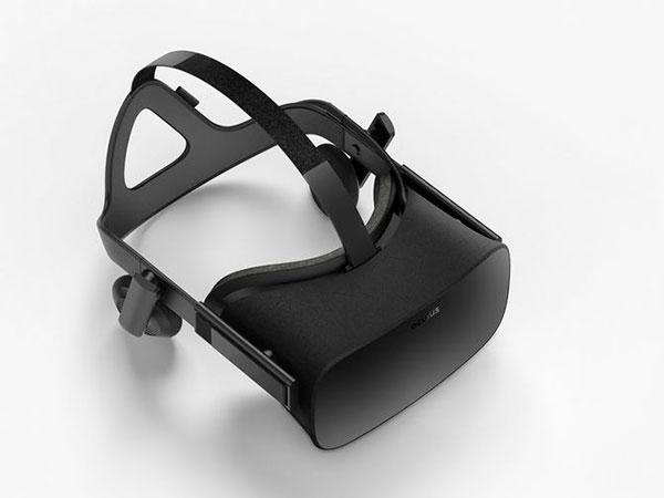 VR-гарнитура Oculus Rift