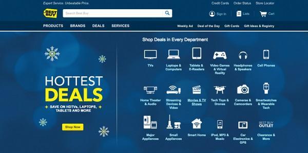 Иллюстрация к статье: 16 идей для сплит-тестов сайта eCommerce