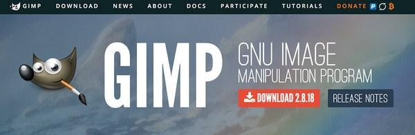 GIMP — невероятный инструмент