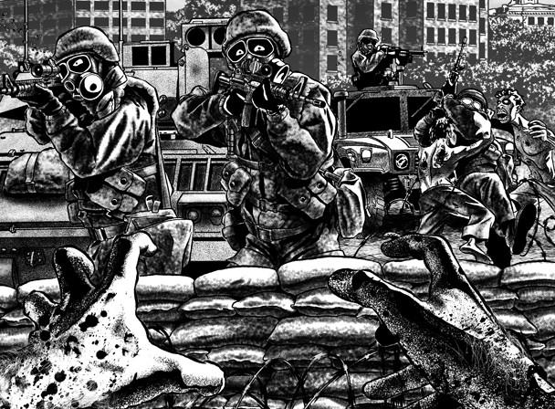 Иллюстрация к статье: Как обнаружить «зомби-лиды» в подписной базе?