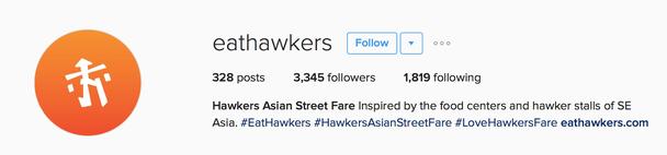 Hawker's Asian Street Fare (Орландо, Флорида)