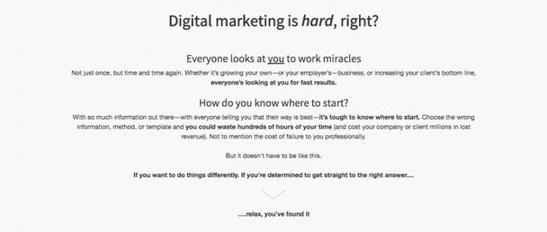 Цифровой маркетинг — сложная штука, правда ведь?