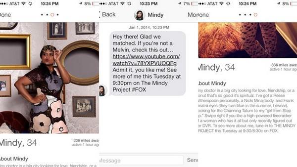 «Проект Минди» (The Mindy Project)