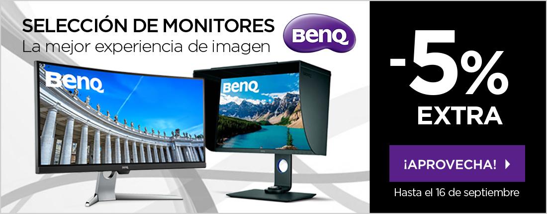 Promo BenQ