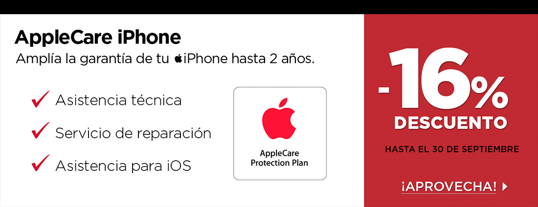 Apple AppleCare iPhone Licencia electronica