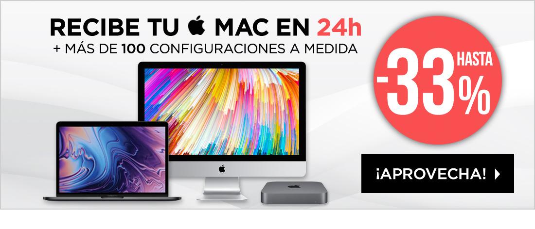 Tu Mac en 24h