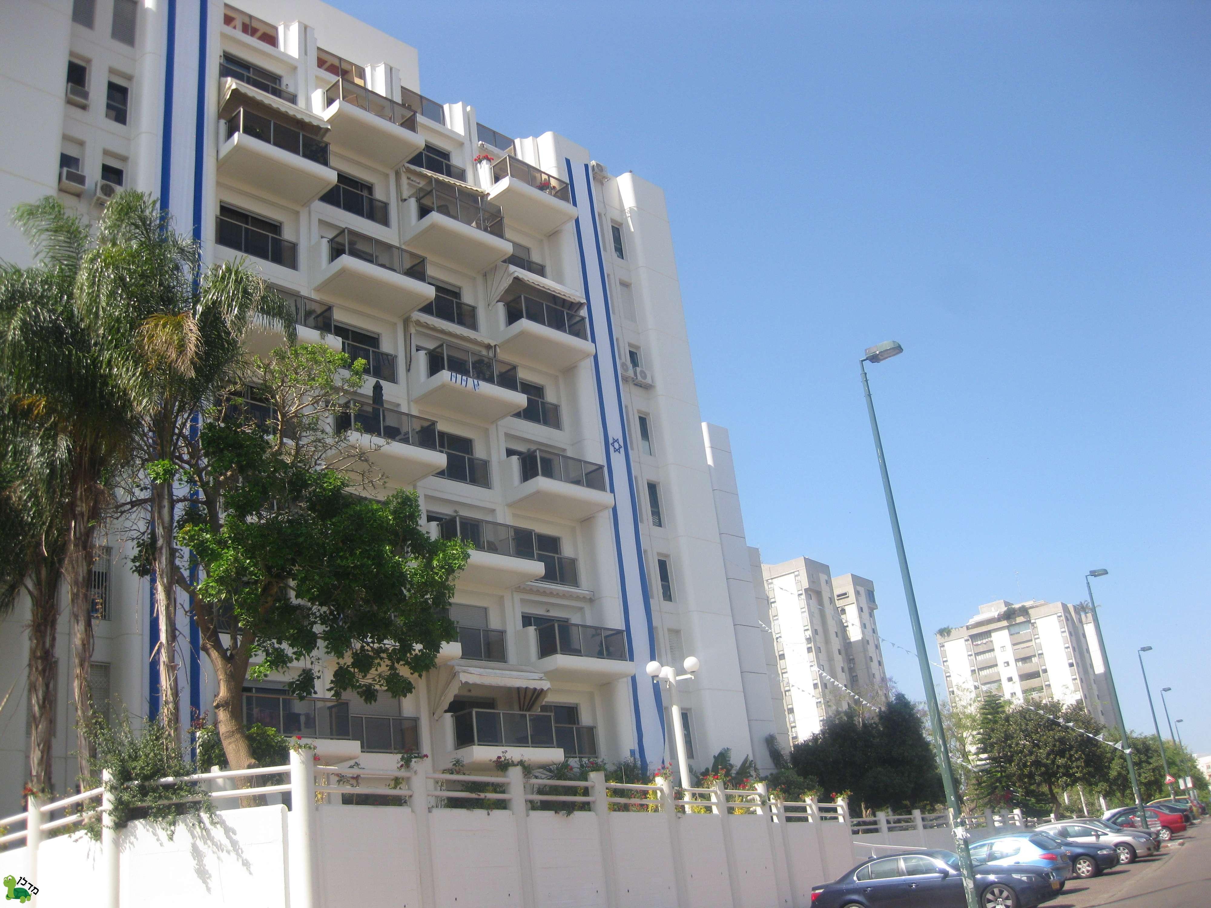 כולם חדשים דירות להשכרה ברמת אביב ג, תל אביב יפו - 22 דירות באזור BZ-75