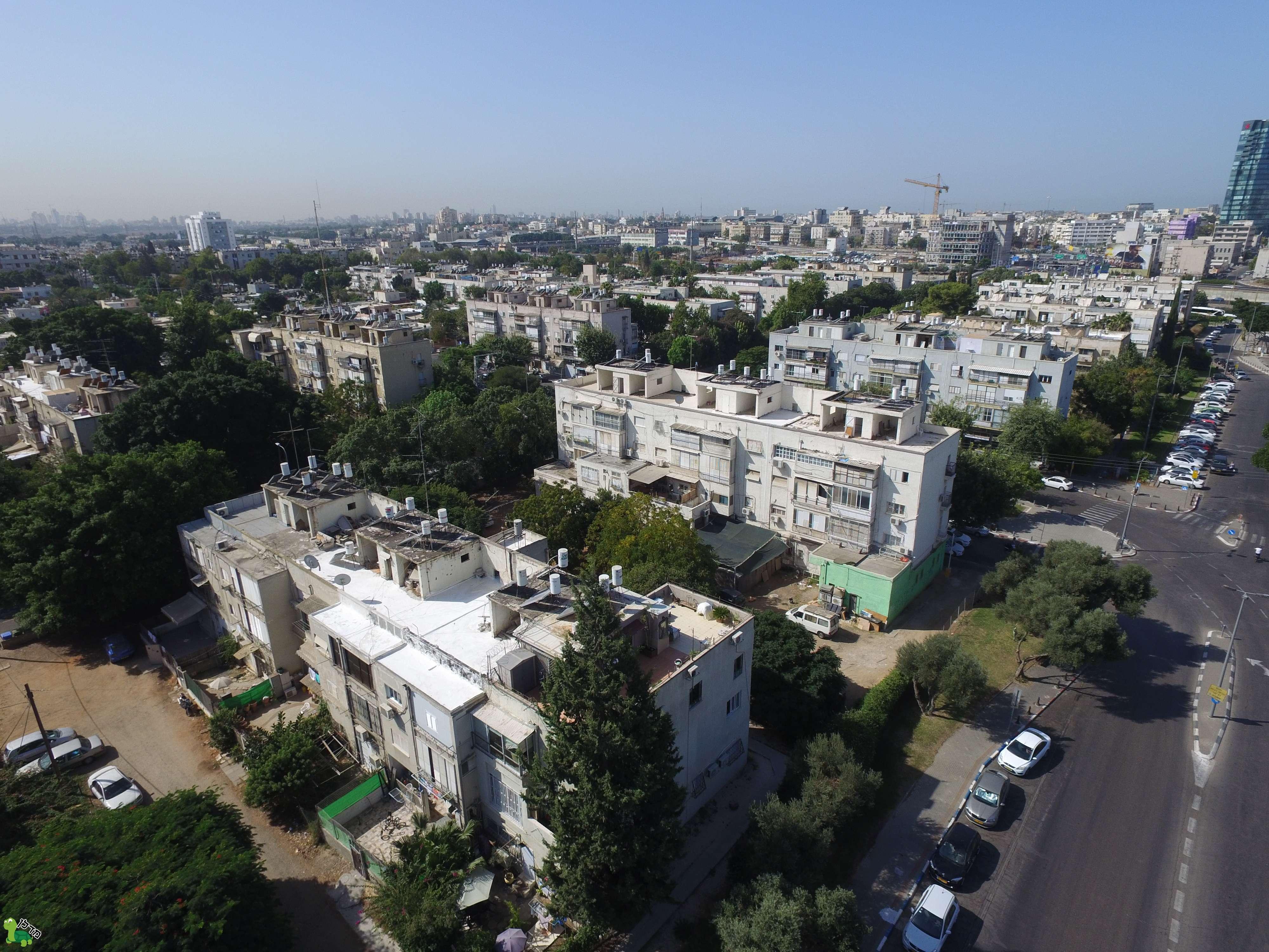 ניס דירה למכירה בלה גארדיה 68, תל אביב יפו LC-07