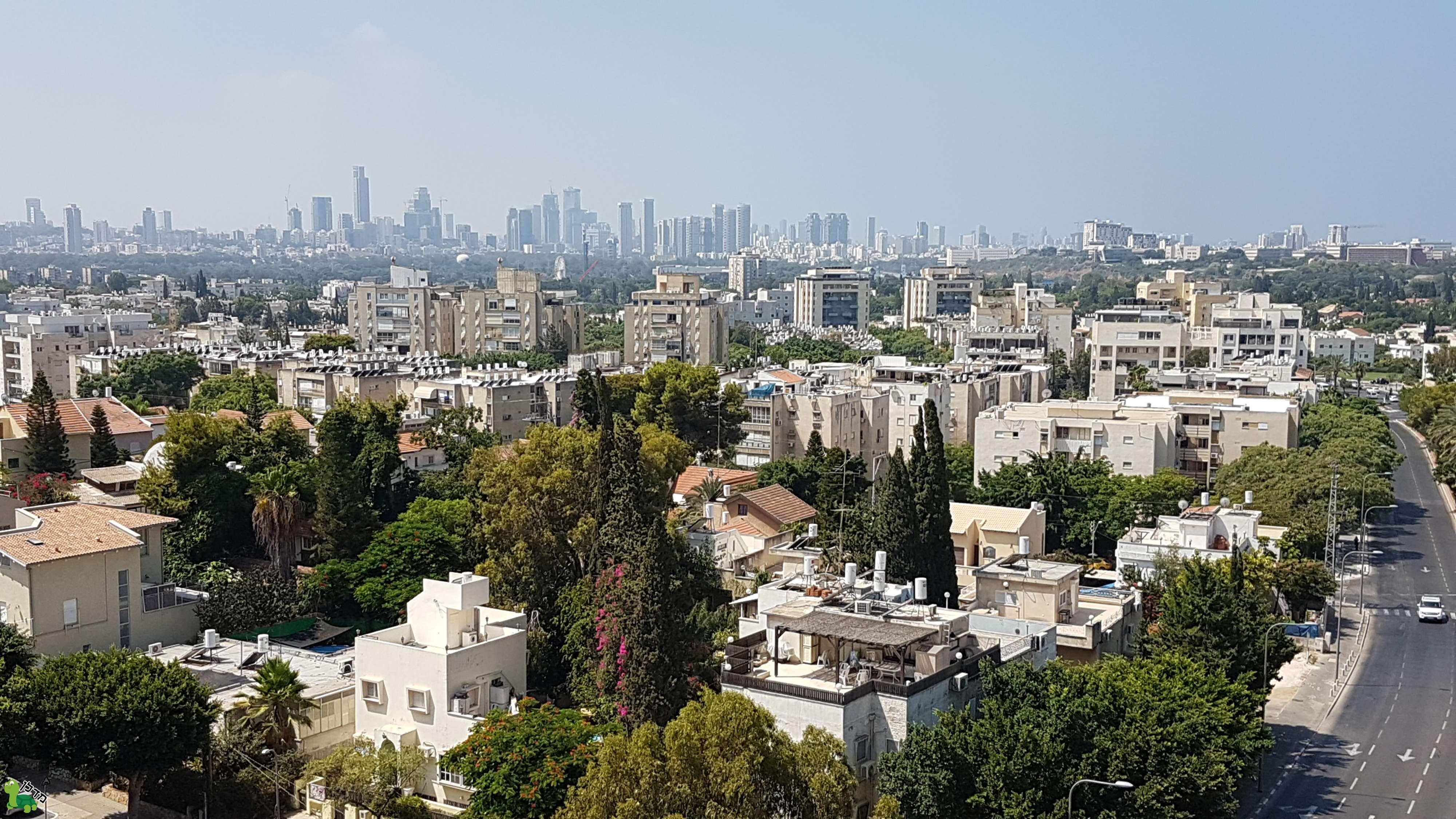 מגה וברק דירות להשכרה בתל אביב יפו - 783 דירות באזור KO-53
