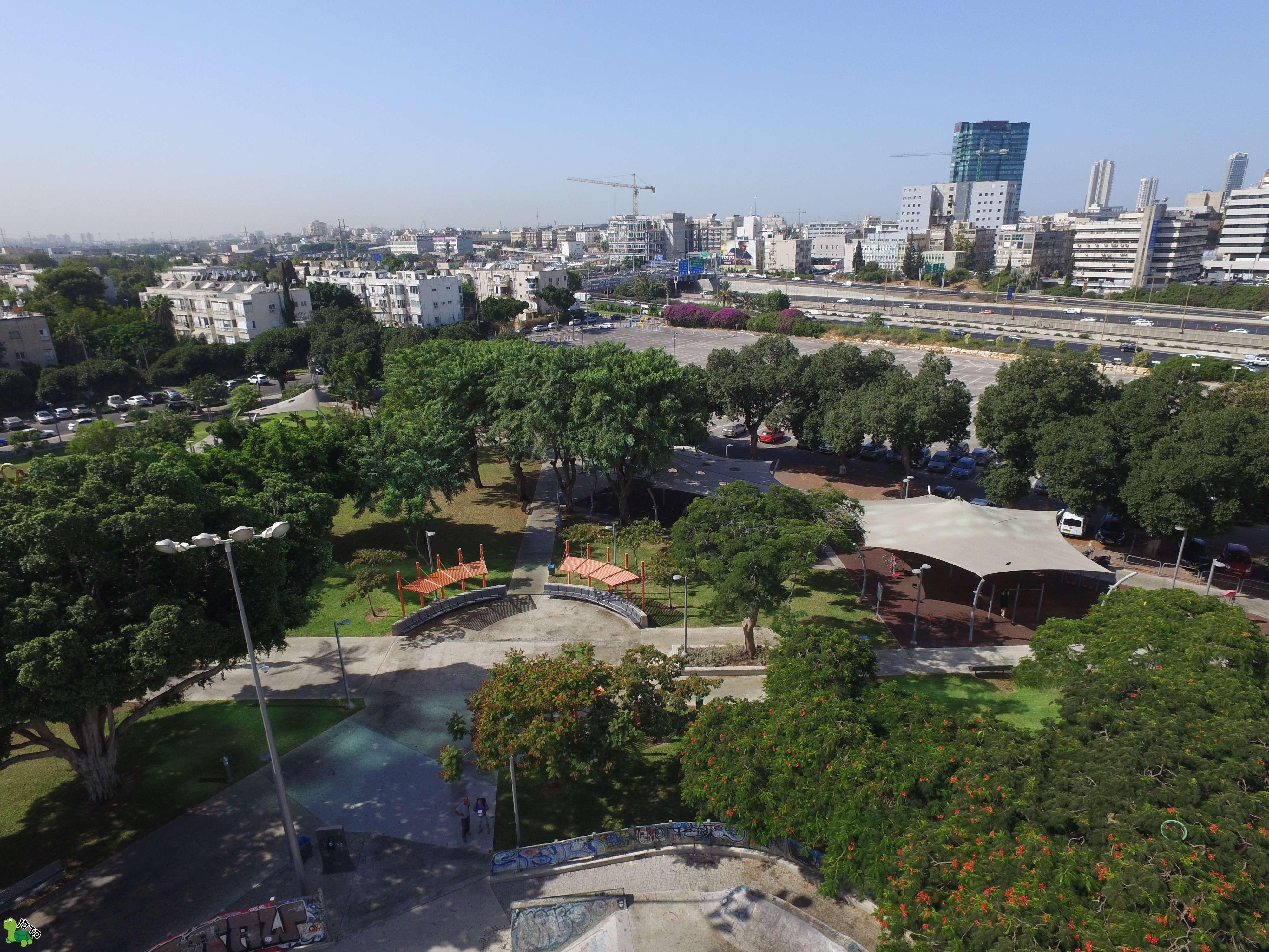 מעולה דירה למכירה בלה גארדיה 68, תל אביב יפו BH-47