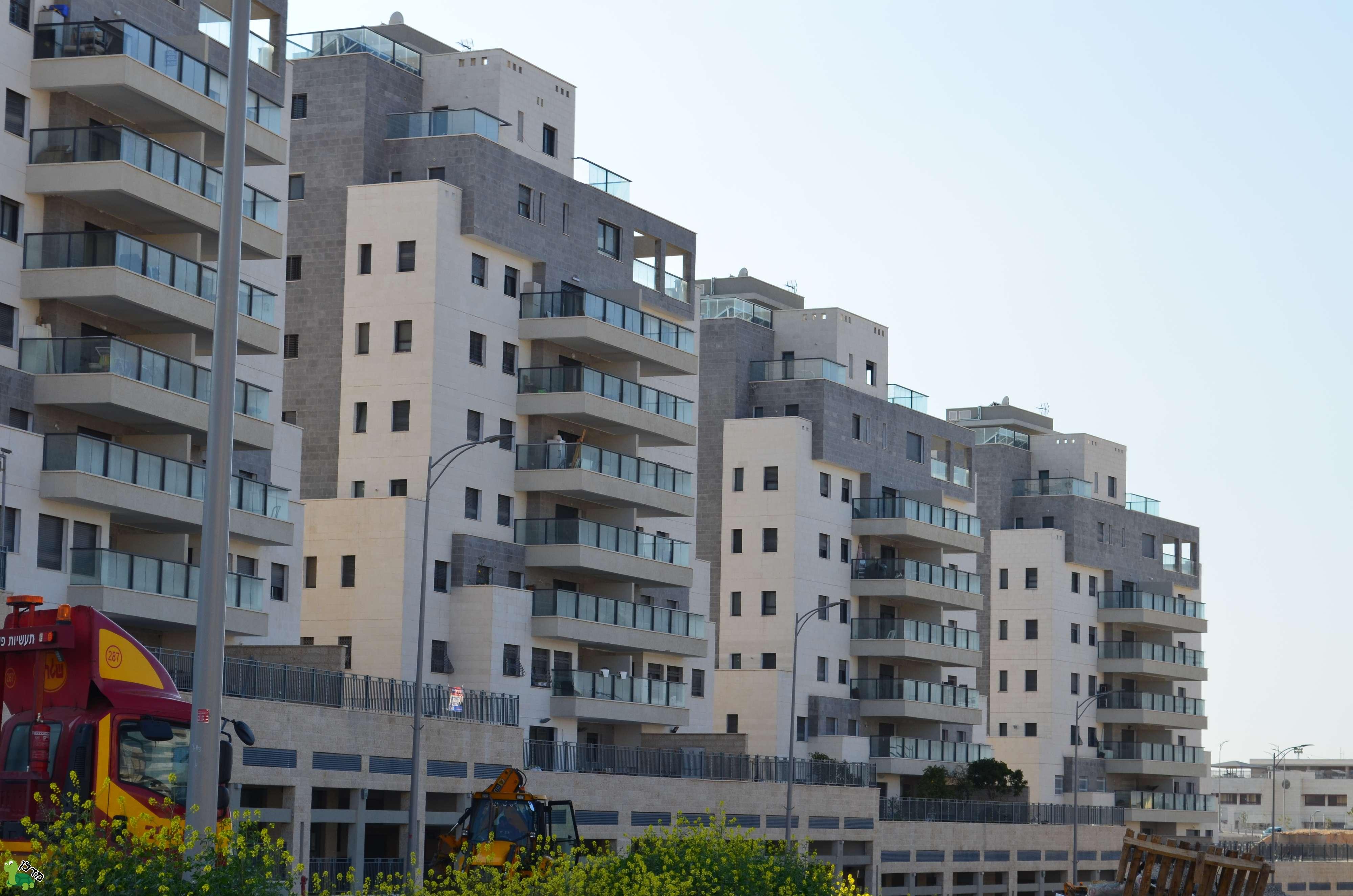 נפלאות חריש - מידע דירות ומחירים TN-04