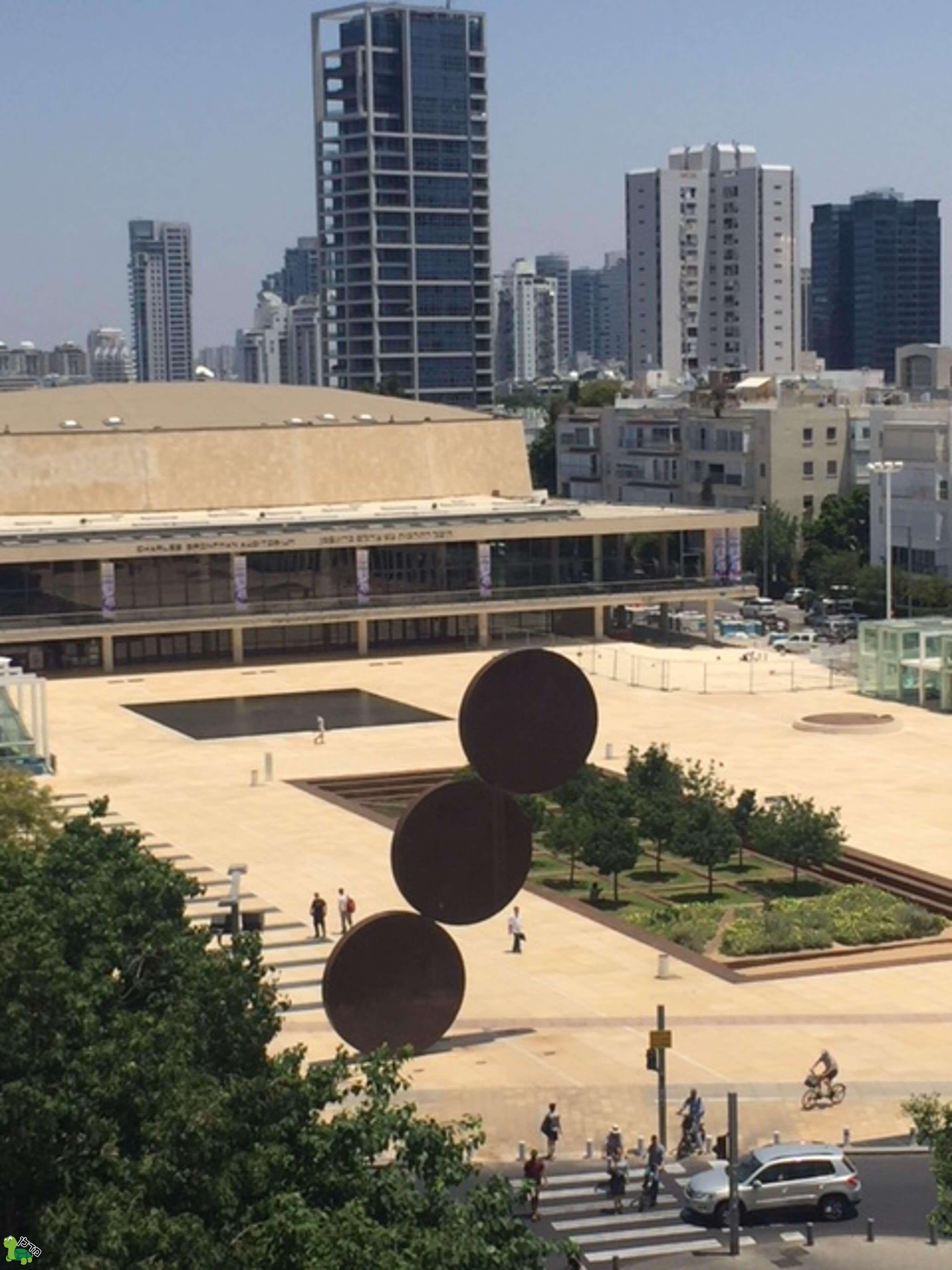 בנפט דירות למכירה בנחלת יצחק, תל אביב יפו - 216 דירות באזור OA-01