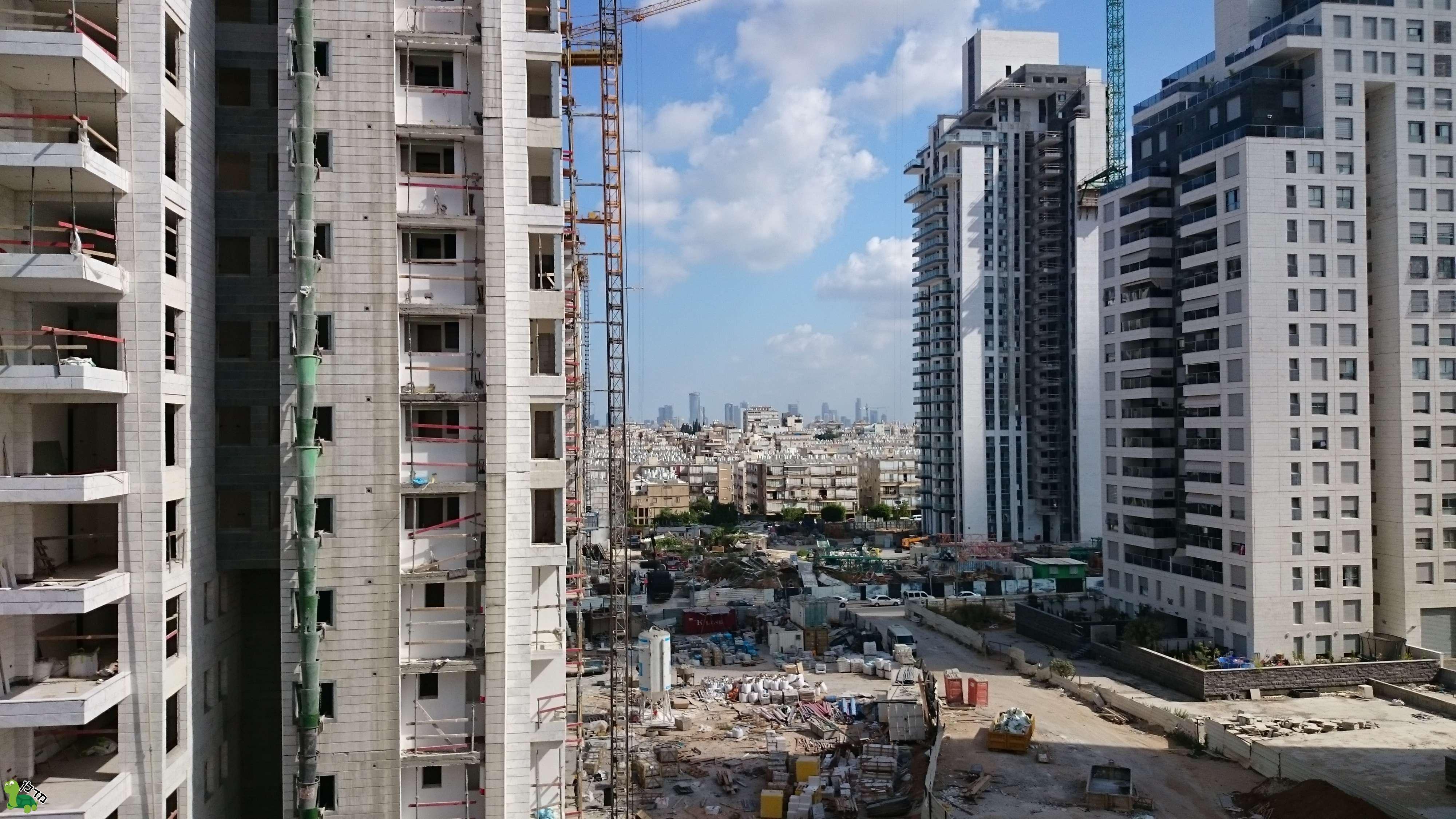 מקורי דירות למכירה בשדרת המגדלים, חולון - 15 דירות באזור DS-14