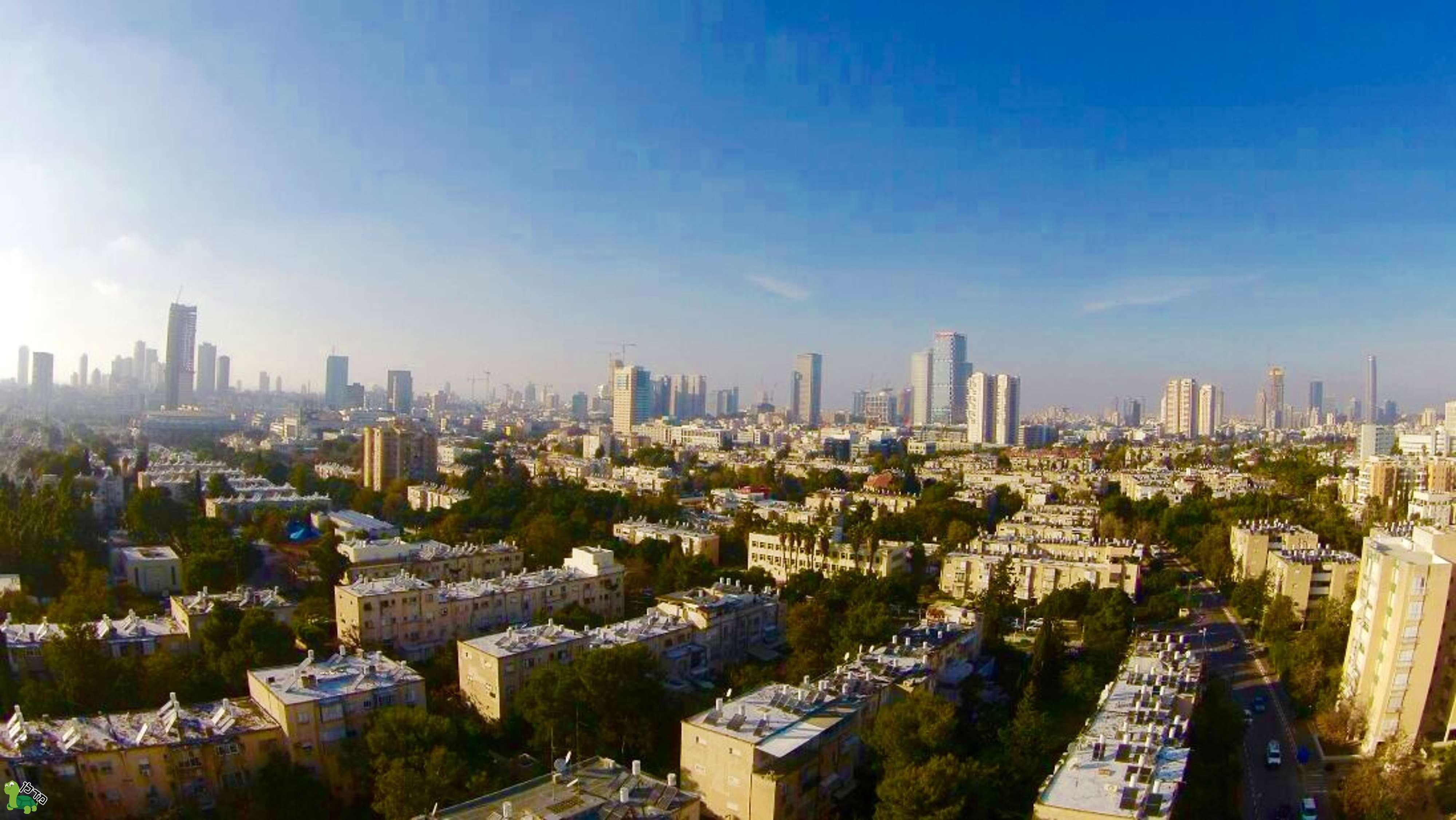 עדכון מעודכן דירה למכירה בלה גארדיה 68, תל אביב יפו YG-17