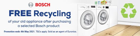 Bosch - Free Recycling - 04.05.2021