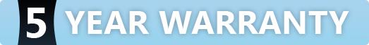 Gorenje - Warranty Banner