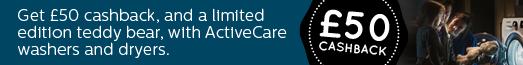 AEG Active Care Campaign - 13.05.2019 - 30.06.2019
