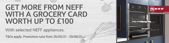 Neff - Grocery Card - 29.06.2021