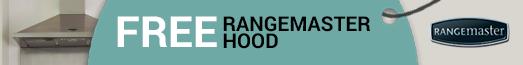 Rangemaster Free Hood Promotion 01.10-31.10.2018