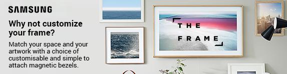 Samsung - Frame Bezels