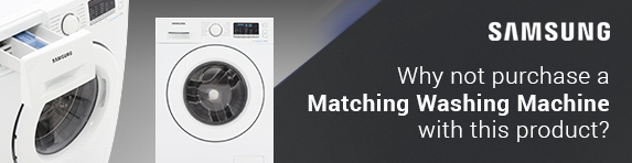 Samsung - Matching Washing Machine