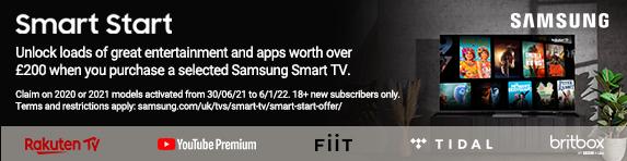Samsung - Smart Start - 06.01.2022