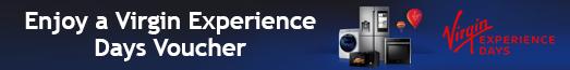 Samsung - Virgin Experiance Day