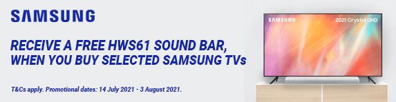 Samsung - FOC HWS61AXU - 03.08.2021
