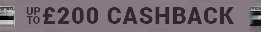 SMEG Range Cooker Cashback Promotion 02.03.2020 - 31.07.2020