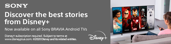 Sony Disney Assets 2020 - 01.07.2021