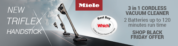 Miele - HX1 Power - 15.12.2020