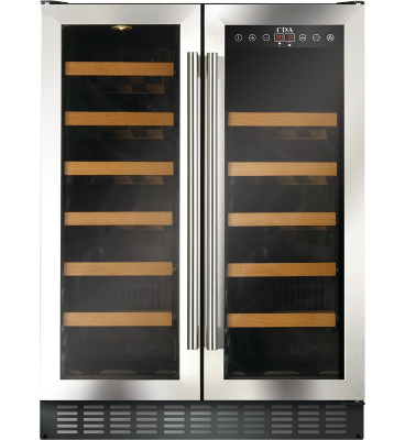 FWC623SS Wine Cooler