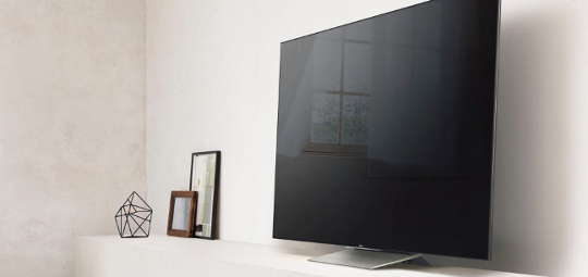 Sony bravia UHD TV