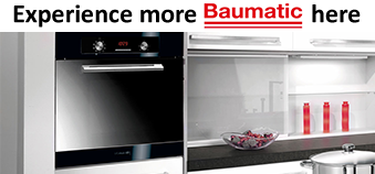 Explore the Baumatic range