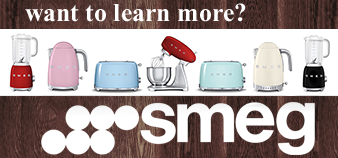 Explore the Smeg range
