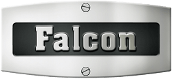 Explore the Falcon range