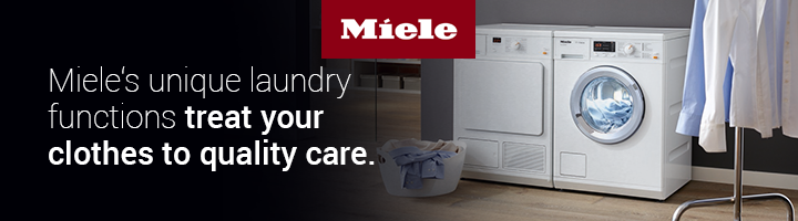 Miele Washing Machines