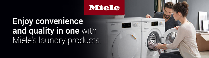 Miele Tumble Dryers