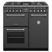 Cheap Duel Fuel Range Cookers - Buy Online