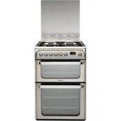 Cheap Duel Fuel Cookers - Buy Online